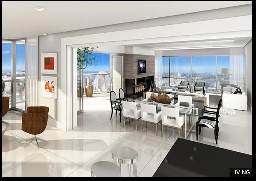 Apartamento à venda com 3 dormitórios em Moinhos de vento, Porto alegre cod:RG696 - Foto 8