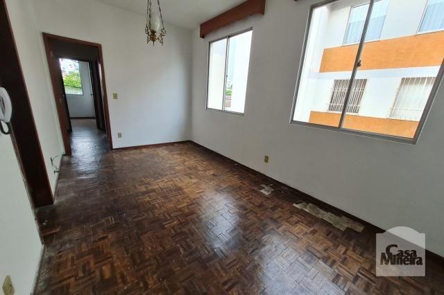 Apartamento à venda com 2 dormitórios em Caiçaras, Belo horizonte cod:274584 - Foto 2