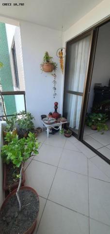 Apartamento para Venda em Salvador, Graça, 3 dormitórios, 1 suíte, 2 banheiros, 1 vaga - Foto 4