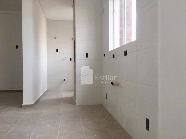 Apartamento 01 quarto no Fanny, Curitiba - Foto 4