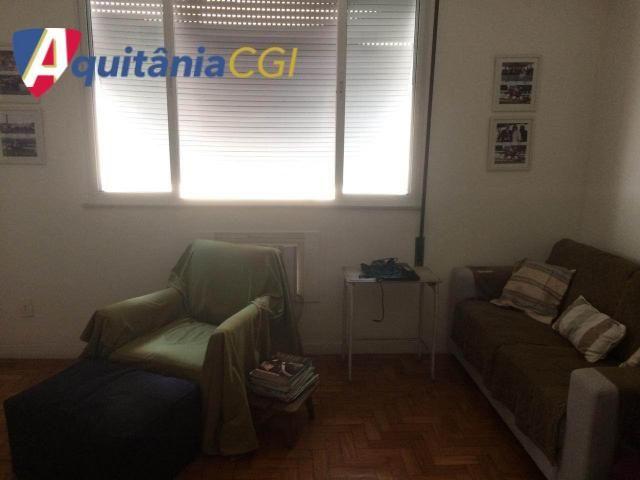 Apartamento em Gávea - Rio de Janeiro - Foto 7