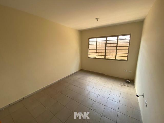 Casa para aluguel, 3 quartos, 1 suíte, Centro - Campo Grande/MS - Foto 2