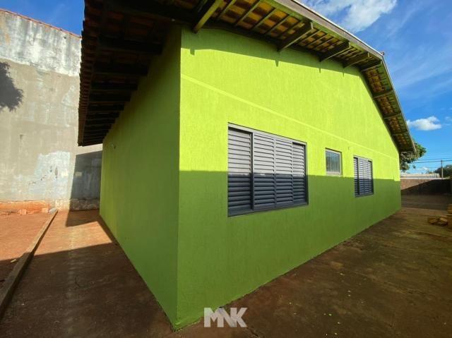Casa para aluguel, 3 quartos, 1 suíte, 5 vagas, Jardim Jockey Club - Campo Grande/MS - Foto 17