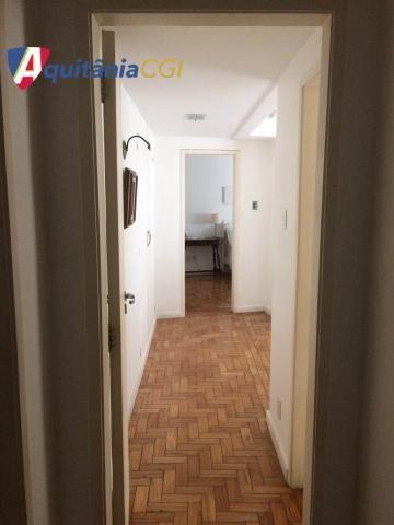 Apartamento em Gávea - Rio de Janeiro - Foto 4