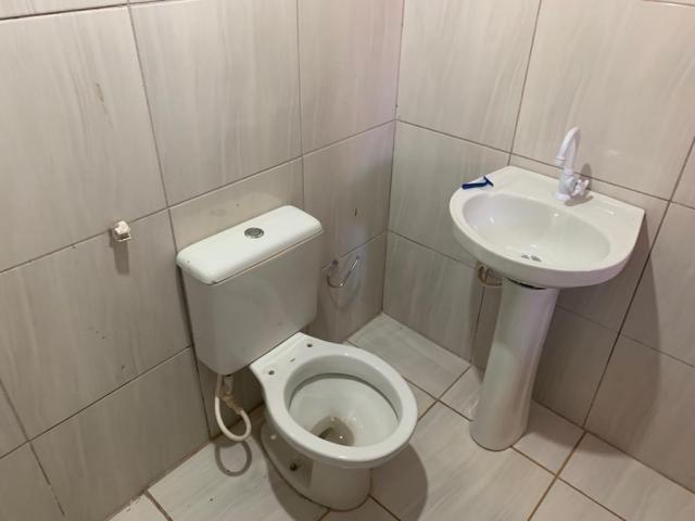 Casa para aluguel, 2 quartos, Jardim Morenão - Campo Grande/MS - Foto 10