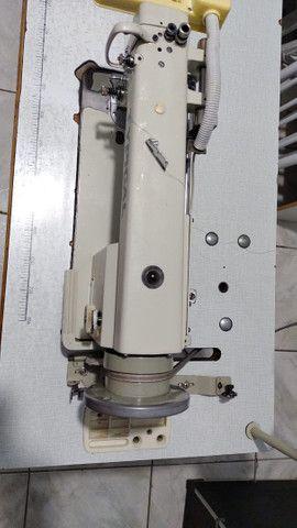Máquina de Costura Industrial TYPICAL - Foto 2