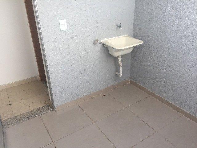 Cobertura - Dois Quartos - Suíte - Duas vagas - Elevador // Dom Bosco - BH - Foto 13