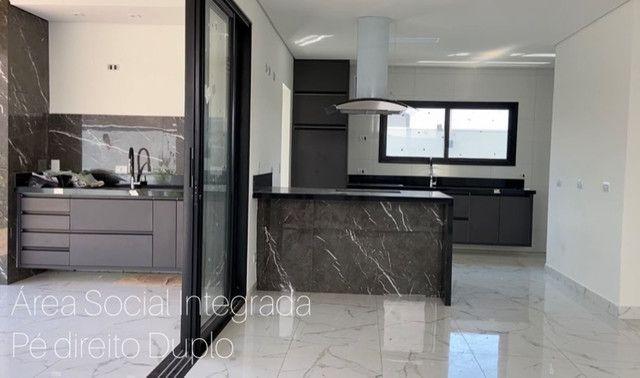 Casa (Nova) em Piracicaba - Condomínio Vila Daquila  - Foto 7