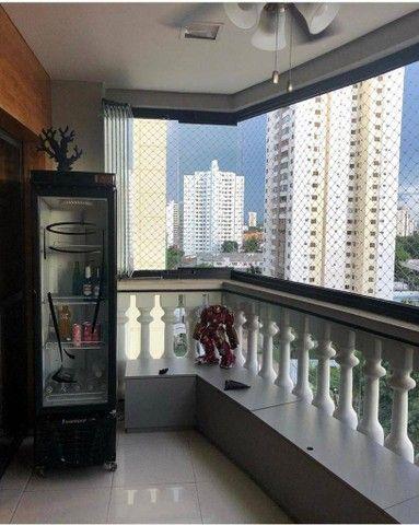 Apartamento 3 quartos sendo 03 suíte,138 m², Edifício Maison Isabela - Foto 5
