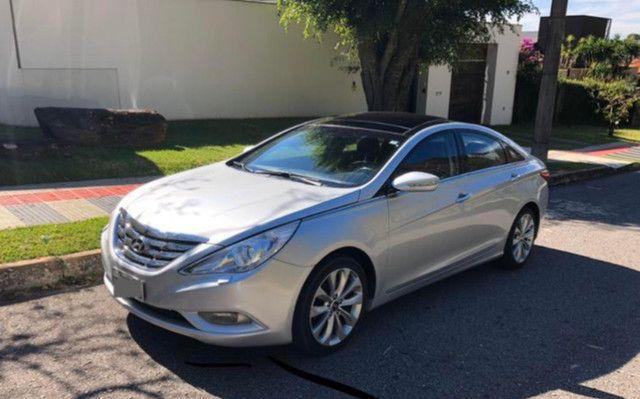 Hyundai Sonata / Parcelado