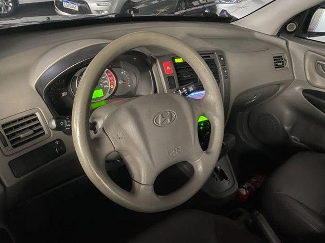Hyundai Tucson 2.0 GLS Aut. - Foto 3