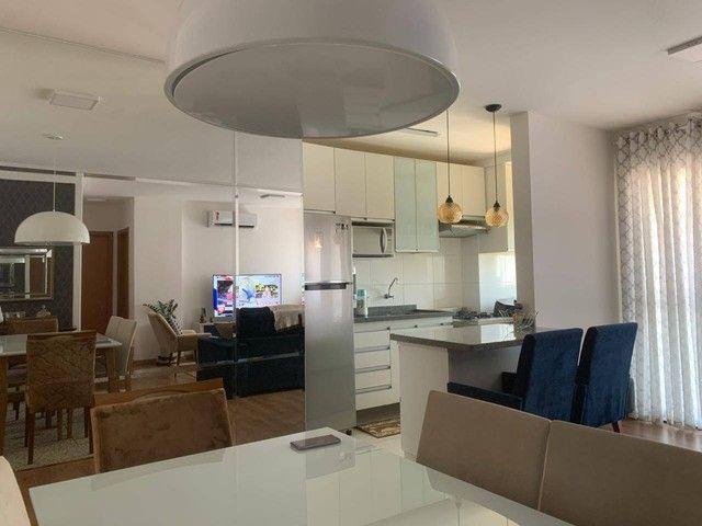 Apartamento 2 quartos no Condomímio Upper Parque das Águas, Paiaguás - Foto 13