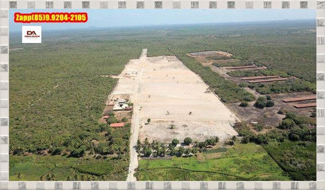 Loteamento Mirante do Iguape... Venha investir .... - Foto 11
