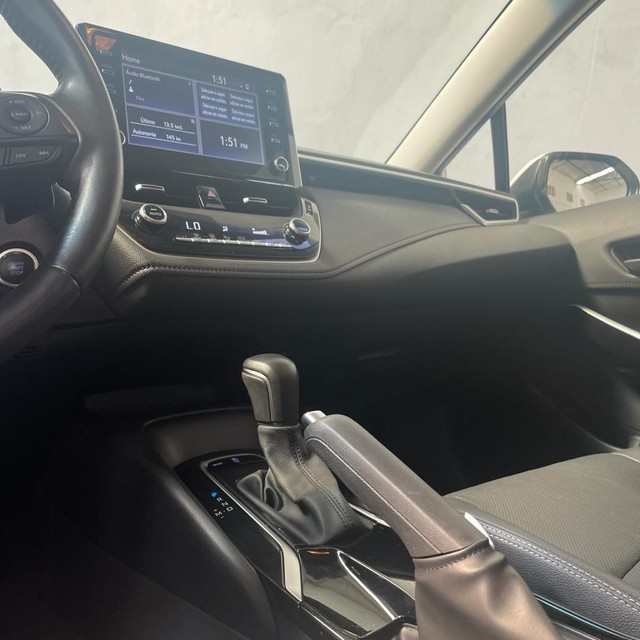 Corolla XEI 2020 - Foto 11