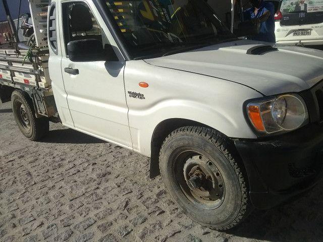 Pikup Mahindra 2.2 diesel. - Foto 3