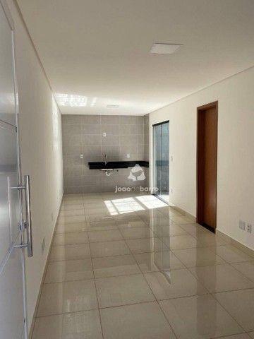 Campo Grande - Casa de Condomínio - Mata Do Jacinto - Foto 7