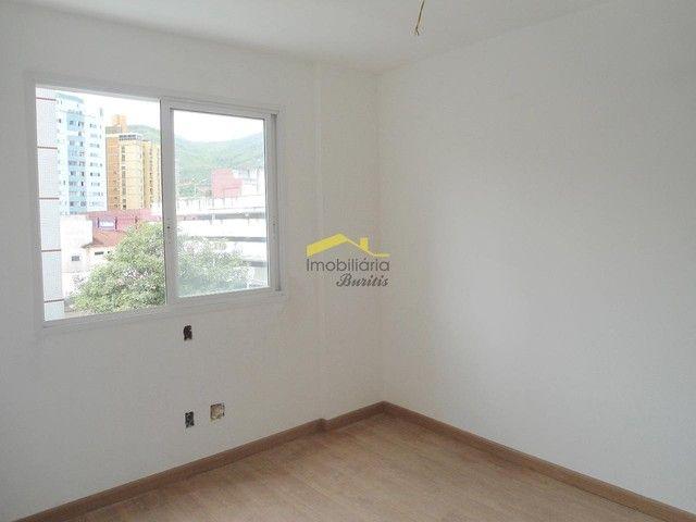 Apartamento à venda, 4 quartos, 1 suíte, 3 vagas, Buritis - Belo Horizonte/MG - Foto 17