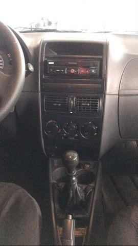 Fiat Siena EL 1.0 Flex, Entrada de 4 mil  - Foto 8