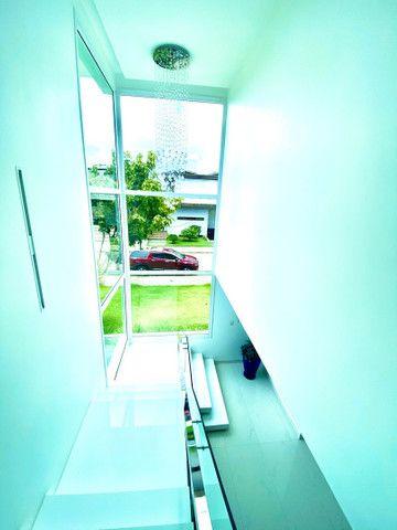 Linda casa projetada por arquitetos , 440m2  de puro luxo, requinte e bom gosto - Foto 3