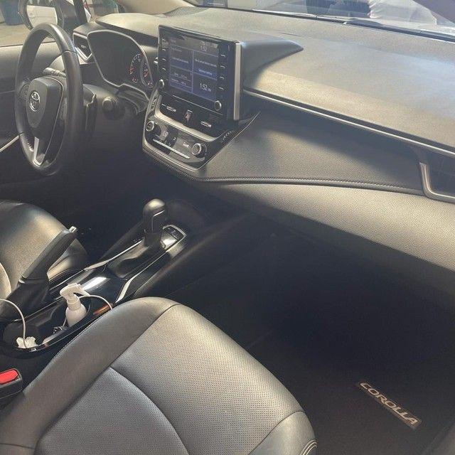 Corolla XEI 2020 - Foto 15