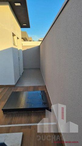 Casa à venda com 3 dormitórios em Vila santista, Bauru cod:2211 - Foto 4