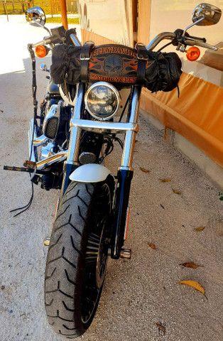 Harley davidson breakout 1700 cc - Foto 3