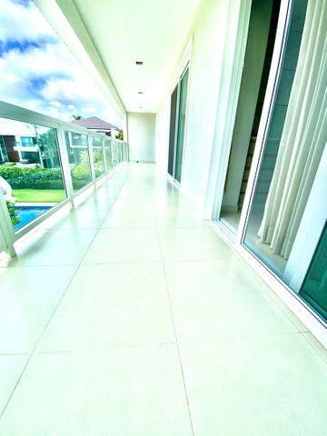 Linda casa projetada por arquitetos , 440m2  de puro luxo, requinte e bom gosto - Foto 4