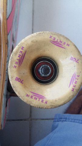 Longboard koston - Foto 3