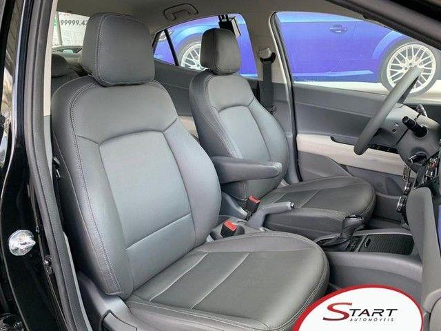 Hyundai Hb20s 1.0 Tgdi Flex Evolution Automático 2020 - Foto 9