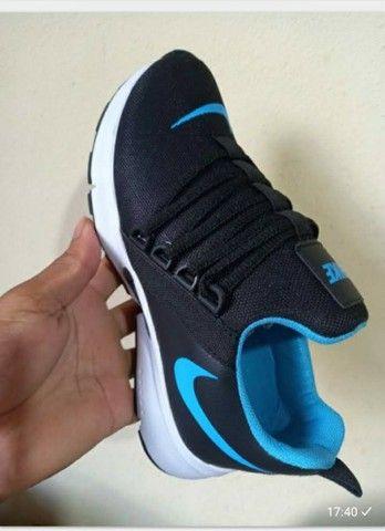 Promoção Tênis Nike Run Utilily e Nike Air presto ( 120 com entrega)