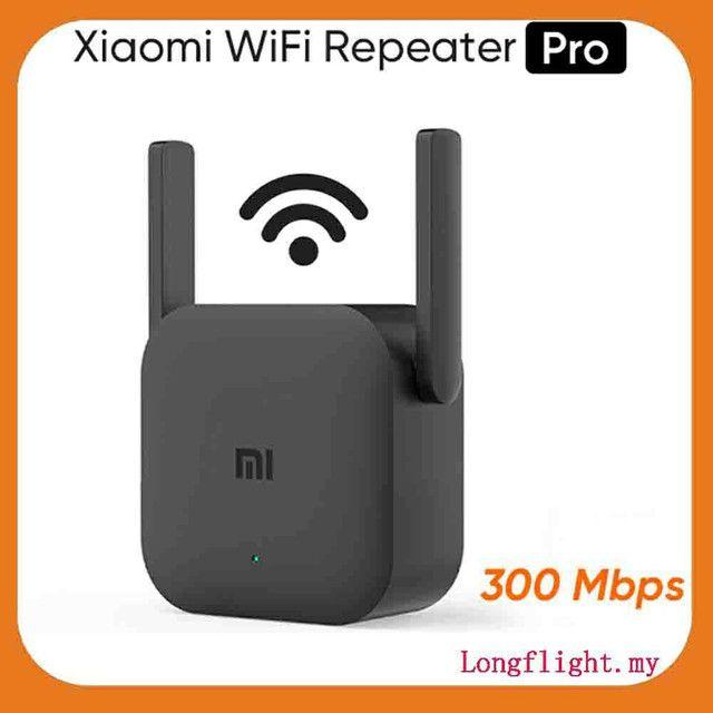 Repetidor Wifi 300mbps original xiaomi 2.4ghzwi-fi