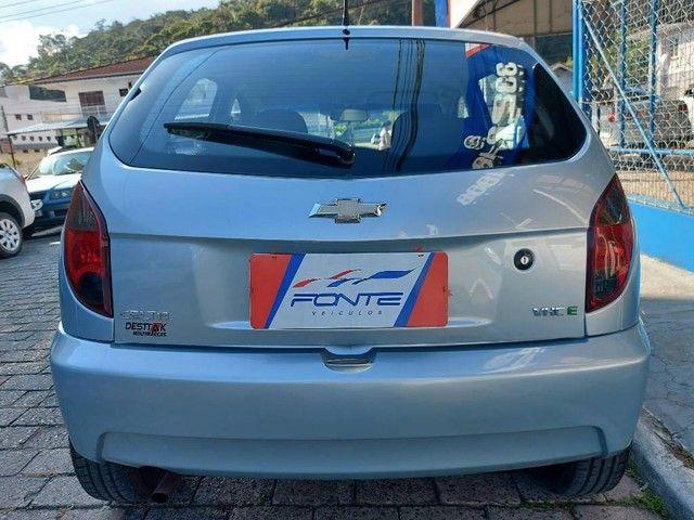 Chevrolet Celta 1.0L LT - Foto 4