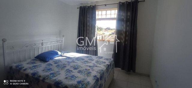 GM3730  Oportunidade!! Apartamento Comercial localizado na Quadra 15 de Sobradinho i.  - Foto 11