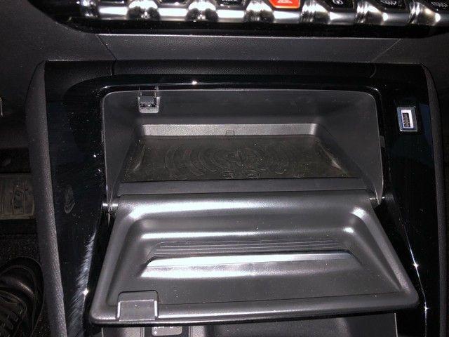 Peugeot 208 Griffe 1.6 Aut 2021 - Negociação Diogo Lucena 9-9-8-2-4-4-7-8-7 - Foto 13
