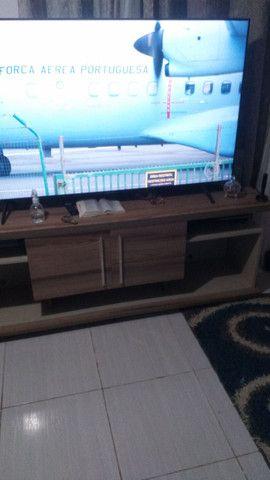 TV Samsung 650 rak100 cadeiras cada 150nova  - Foto 3
