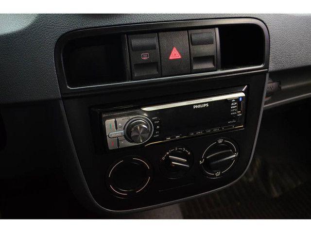 Volkswagen Parati 1.6 Mi Plus Total Flex  8V 4p - Foto 12