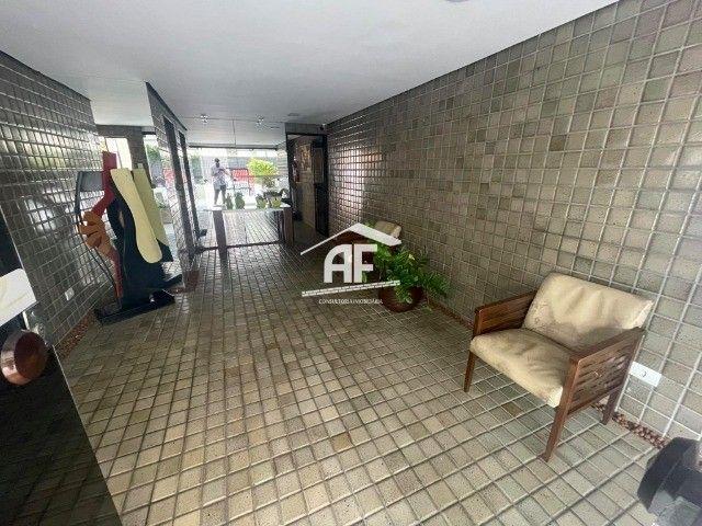 Apartamento Quarto e sala Localizado a 200 metros da praia de Jatiúca - Foto 8