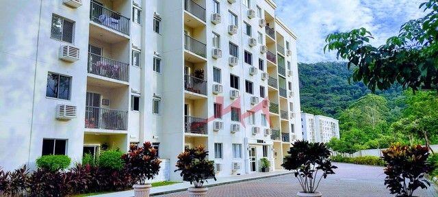 Apartamento com 3 quartos à venda, 67 m² por R$ 470.000 - Jacarepaguá - Rio de Janeiro/RJ - Foto 2