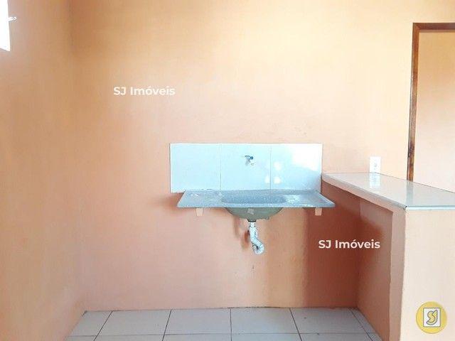 CAUCAIA - Casa Padrão - PARQUE SOLEDADE - Foto 6
