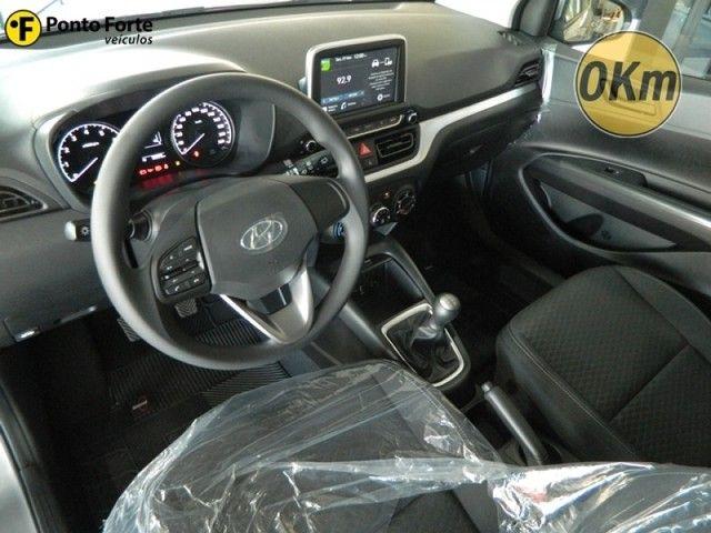 Hyundai Hb20 1.0 12V FLEX VISION MANUAL - Foto 10