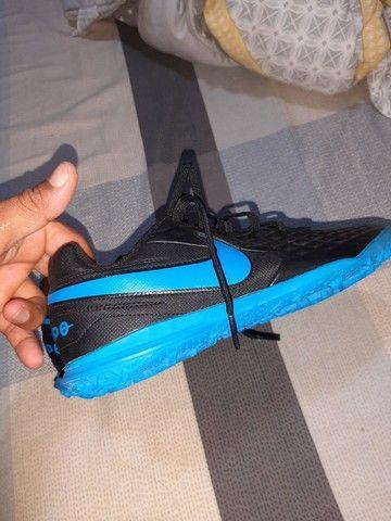 Socyte Nike número 37 nova nunca usada - Foto 3