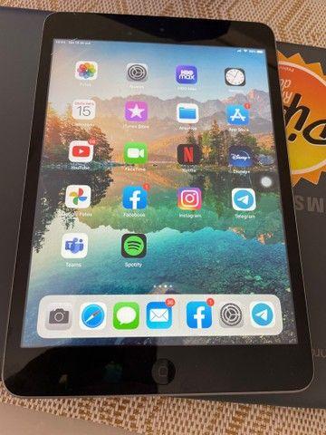 iPad mini 2 4g com chip  - Foto 4