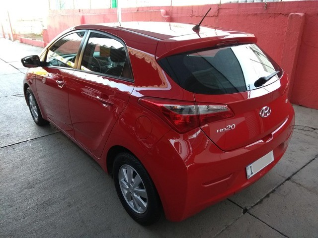 Hyundai/HB20 Hatch 1.0  - Foto 5
