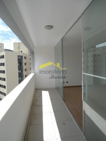 Apartamento à venda, 4 quartos, 1 suíte, 3 vagas, Buritis - Belo Horizonte/MG - Foto 5