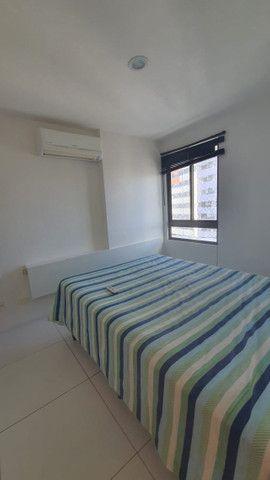 009L - Apartamento tipo flat para alugar, 1 quarto, Mobiliado, lazer, em Boa Viagem - Foto 15
