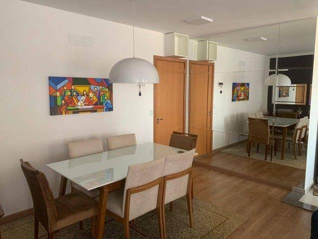 Apartamento 2 quartos no Condomímio Upper Parque das Águas, Paiaguás - Foto 12