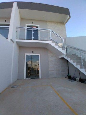 Casa Geminada Entrada individual com 2 vagas - Bairro Liberdade - Santa Luzia - Foto 2