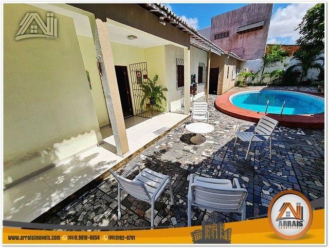 Casa no Vila Uniao com Piscina - Foto 13