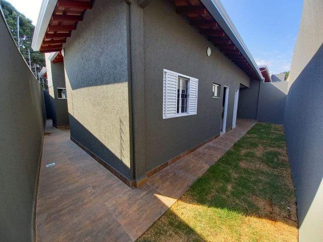 Linda Casa Jardim Montividéu - Foto 14