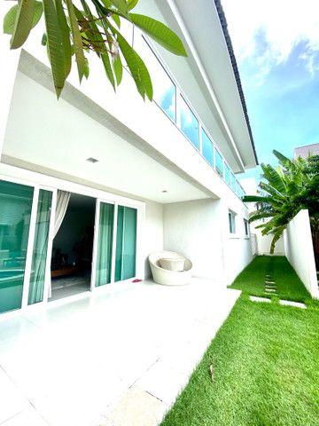 Linda casa projetada por arquitetos , 440m2  de puro luxo, requinte e bom gosto - Foto 5